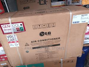 LG Air Conditioner 1.5hp | Home Appliances for sale in Abuja (FCT) State, Wuse