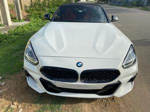 BMW Z4 2020 sDrive M40i RWD White | Cars for sale in Abuja (FCT) State, Central Business District