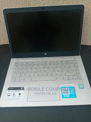 Laptop HP Pavilion 14 8GB Intel Core I3 HDD 1T | Laptops & Computers for sale in Lagos State, Ikeja