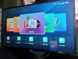 LG 55 Inches Smart TV   TV & DVD Equipment for sale in Lagos State, Ikeja