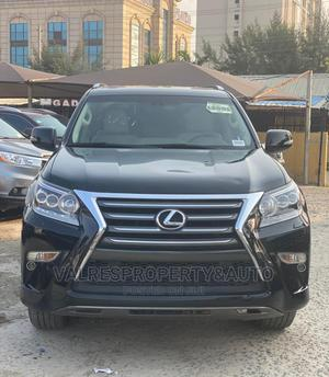 Lexus GX 2014 460 Luxury Black | Cars for sale in Lagos State, Lekki
