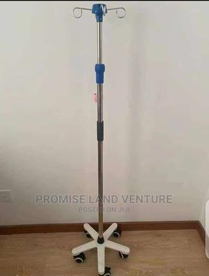 Medical Drip Stand   Medical Supplies & Equipment for sale in Lagos State, Mushin