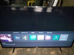 Philips Android Smart TV 50 Inches | TV & DVD Equipment for sale in Lagos State, Ikeja
