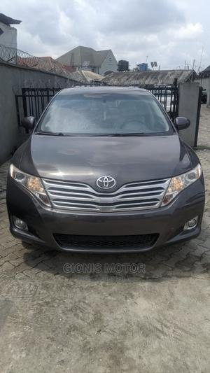 Toyota Venza 2009 V6 Gray | Cars for sale in Rivers State, Port-Harcourt