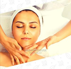 Professional Home Service Body Massage for Men and Women   Health & Beauty Services for sale in Lagos State, Lekki