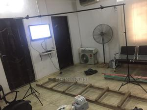 Photographic Background Stand | Accessories & Supplies for Electronics for sale in Lagos State, Lagos Island (Eko)