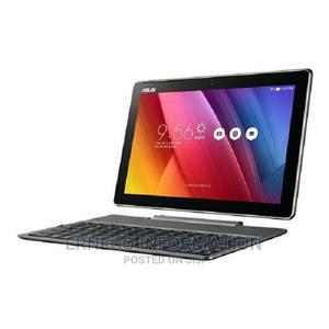 New Asus Zenpad 10 Z300C 32 GB Black | Tablets for sale in Lagos State, Ikeja
