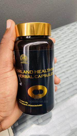 Healthway Herbal for Fatty Liver | Vitamins & Supplements for sale in Lagos State, Ikeja
