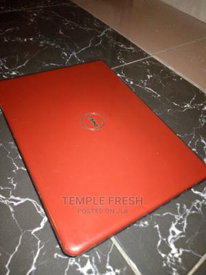 Laptop Dell Inspiron 15 4GB Intel Core I3 HDD 320GB | Laptops & Computers for sale in Bayelsa State, Yenagoa