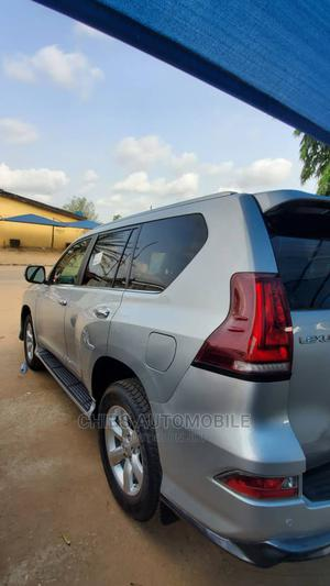 Lexus GX 2013 Silver | Cars for sale in Lagos State, Ikeja