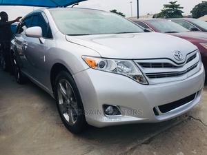 Toyota Venza 2011 V6 AWD Silver   Cars for sale in Lagos State, Amuwo-Odofin