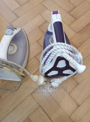 London Used Irons | Home Appliances for sale in Rivers State, Obio-Akpor