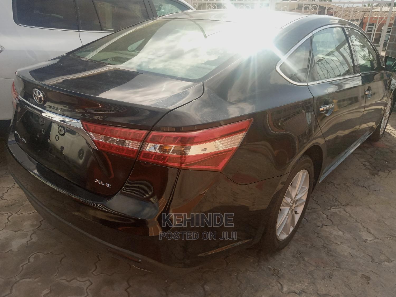 Toyota Avalon 2014 Black   Cars for sale in Ojo, Lagos State, Nigeria