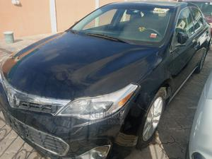 Toyota Avalon 2014 Black | Cars for sale in Lagos State, Ojo