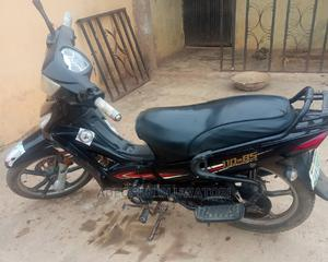 Qlink Adventure 250 2016 Black   Motorcycles & Scooters for sale in Osun State, Osogbo