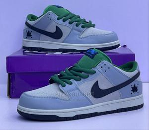 High Quality NIKE SB DUNK LOW Maple Leaf Available for Sale | Shoes for sale in Lagos State, Magodo