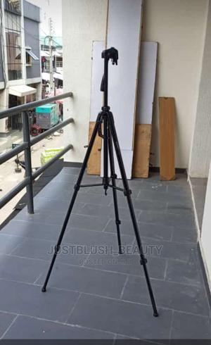 Tripod Stand for Mobile Phone and Camera | Accessories & Supplies for Electronics for sale in Lagos State, Amuwo-Odofin