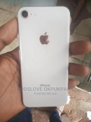 Apple iPhone 8 64 GB Gold | Mobile Phones for sale in Abuja (FCT) State, Wuse