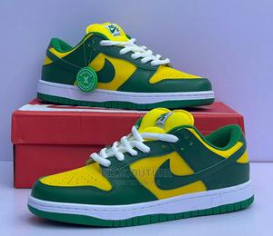 High Quality NIKE SB DUNK Low Brazil Available for Sale | Shoes for sale in Lagos State, Magodo