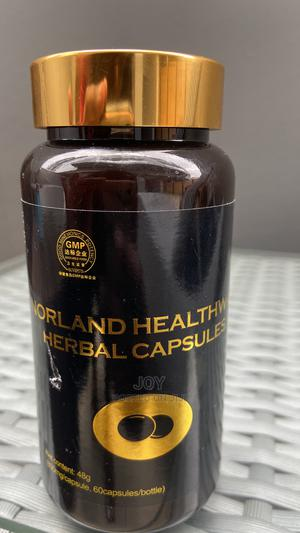 Norland Healthway Herbal for Liver Infection | Vitamins & Supplements for sale in Lagos State, Ikeja