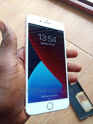 Apple iPhone 7 Plus 32 GB Rose Gold   Mobile Phones for sale in Kwara State, Ilorin South
