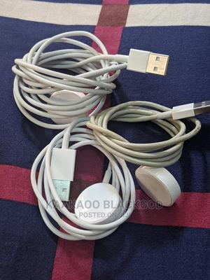 Apple Iwatch Charger   Accessories for Mobile Phones & Tablets for sale in Lagos State, Ikeja