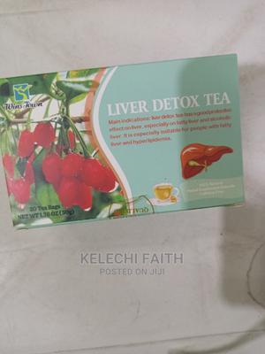 Liver Detox Tea | Vitamins & Supplements for sale in Lagos State, Amuwo-Odofin