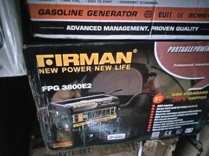 Firman Generator | Electrical Equipment for sale in Edo State, Benin City