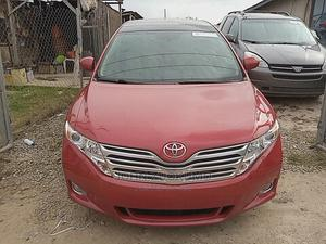Toyota Venza 2010 AWD Red | Cars for sale in Oyo State, Ibadan