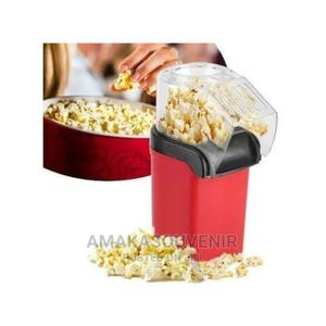Mini Popcorn Making Machine Maker   Kitchen Appliances for sale in Lagos State, Lagos Island (Eko)