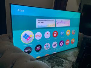 60 Inch Panasonic Firefox 4K Uhd Hdr Smart TV | TV & DVD Equipment for sale in Abuja (FCT) State, Wuse