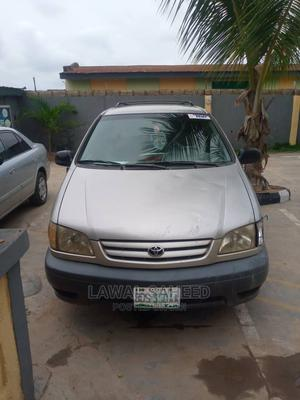Toyota Sienna 2002 CE Gold | Cars for sale in Osun State, Osogbo