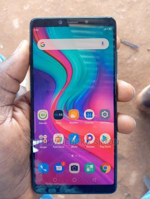 Infinix Note 6 64 GB Gray   Mobile Phones for sale in Ebonyi State, Abakaliki