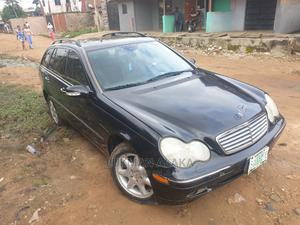 Mercedes-Benz C240 2004 Silver | Cars for sale in Lagos State, Ikotun/Igando