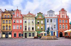 Poland Visa | Travel Agents & Tours for sale in Lagos State, Lekki