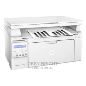 HP Laserjet Pro M130nw All-In-One Wireless Laser Printer   Printers & Scanners for sale in Lagos State, Surulere