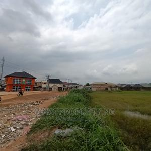 Serviced Plot of Land Behind Mikano Office Warewa Arepo | Land & Plots For Sale for sale in Ogun State, Obafemi-Owode