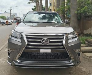 Lexus GX 2015 460 Luxury Gray | Cars for sale in Abuja (FCT) State, Garki 2