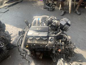 Toyota Camry 2003/2004 V6 Engine 1MZ -VVTI | Vehicle Parts & Accessories for sale in Lagos State, Mushin