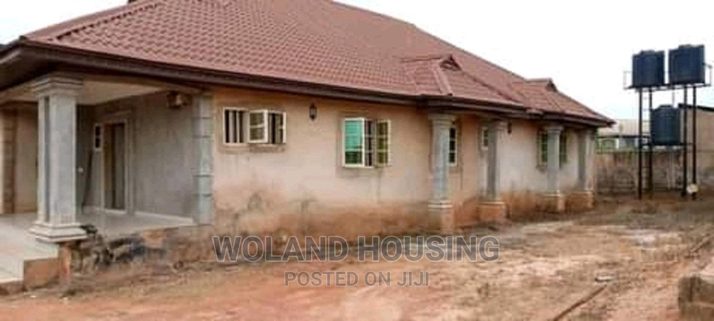 4bdrm Bungalow in Benin City for Sale   Houses & Apartments For Sale for sale in Benin City, Edo State, Nigeria