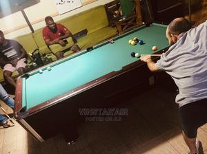 8fit Marble and Coin Snooker Board | Sports Equipment for sale in Lagos State, Apapa