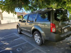 Nissan Pathfinder 2006   Cars for sale in Lagos State, Isolo