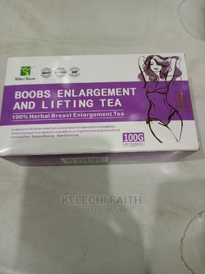 Boobs Enlargement and Lifting Tea | Vitamins & Supplements for sale in Lagos State, Amuwo-Odofin