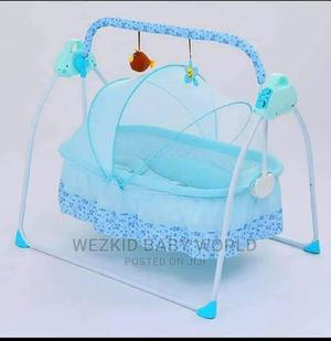 Beautiful Baby Cot | Children's Furniture for sale in Lagos State, Agege