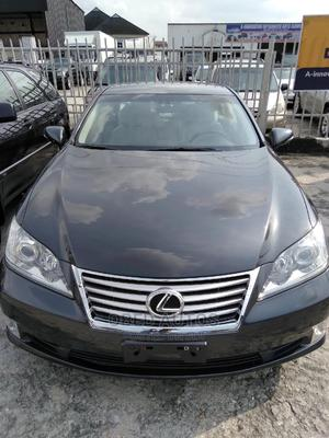 Lexus ES 2011 350 Gray | Cars for sale in Rivers State, Port-Harcourt