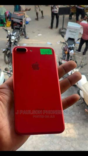 Apple iPhone 7 Plus 32 GB Rose Gold   Mobile Phones for sale in Lagos State, Ikeja