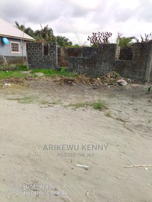 Land at Onosa for Sell With Uncompleted Building   Land & Plots For Sale for sale in Lagos State, Lagos Island (Eko)