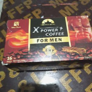 X-Power Coffee Tea | Vitamins & Supplements for sale in Lagos State, Amuwo-Odofin