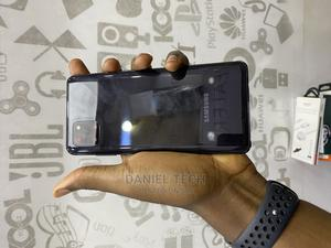 Samsung Galaxy Note 10 Lite 128 GB Black | Mobile Phones for sale in Abuja (FCT) State, Wuse