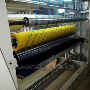 Nylon Printing Machine | Manufacturing Equipment for sale in Lagos State, Ikeja